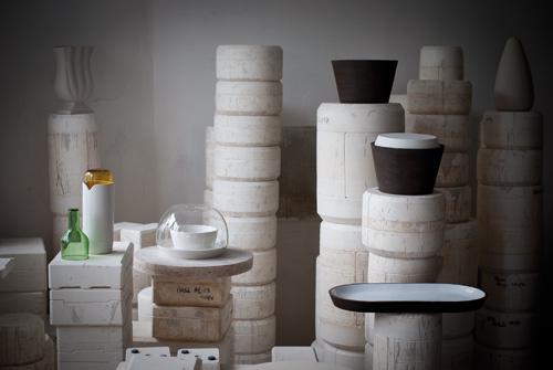 le collezioni atipico tamburo e reton crudo bamboo samurai metropolis negozi e outlet. Black Bedroom Furniture Sets. Home Design Ideas