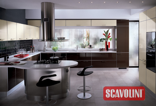 Rivenditori Cucine Scavolini a Barletta, Binetto, Bisceglie ...