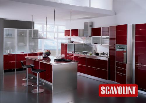Cucine Scavolini in provincia di Arezzo : Negozi e Outlet ...