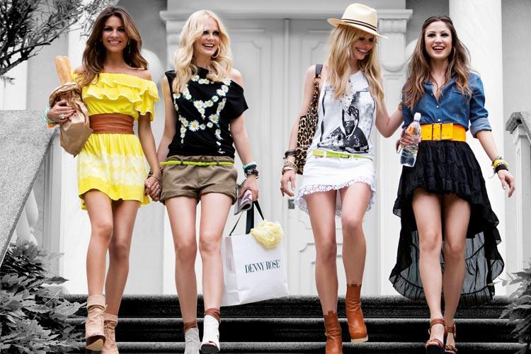 Negozi Abbigliamento Donna Denny Rose a Torino : Negozi e Outlet ...