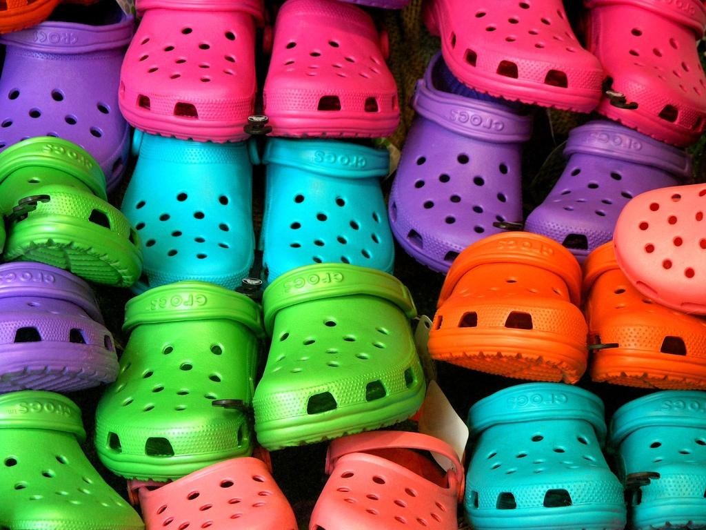 buy online 3506d 8eb85 Negozi Scarpe Crocs a Brindisi : Negozi e Outlet ...