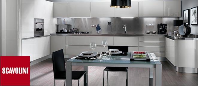 Rivenditori cucine scavolini prov di ancona negozi e - Pierdominici casa ...