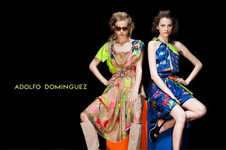 Adolfo dominguez collezione moda punti vendita in italia for Adolfo dominguez outlet nassica