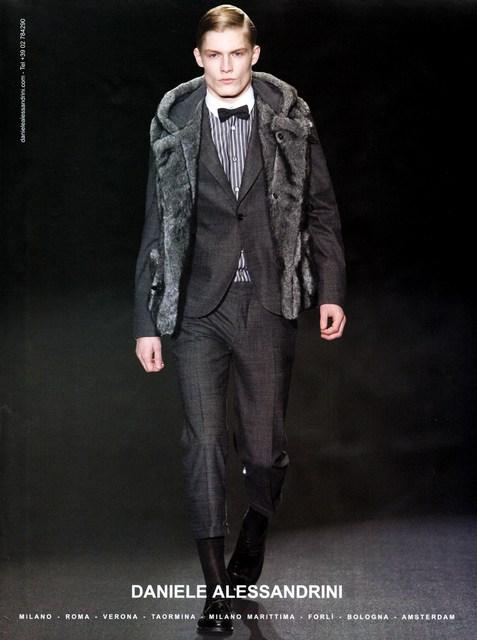 c653e1630503e Daniele Alessandrini Abbigliamento Calzature e Accessori Uomo ...