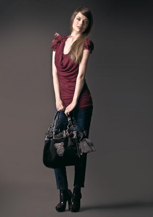 Fracomina moda donna negozi e outlet abbigliamento - Portare sinonimo ...