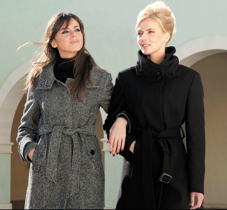 super popular 41a36 39d95 Gaetano Tagliente Cappotti moda uomo donna : Negozi e Outlet ...