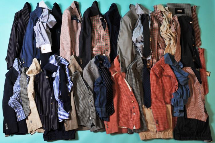 fd0f13c28a John Sheep Giacche Uomo Donna : Negozi e Outlet Abbigliamento Scarpe ...