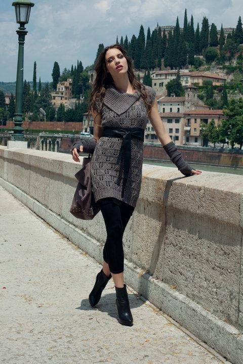 design senza tempo be93c 40639 Rivenditori Kontatto Maglieria Donna : Negozi e Outlet ...