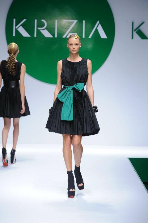 brand new 9cbbb 64e2c Krizia Moda e accessori : Negozi e Outlet Abbigliamento ...