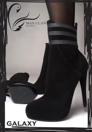 Max Clan Scarpe e Borse Donna Negozi : Negozi e Outlet