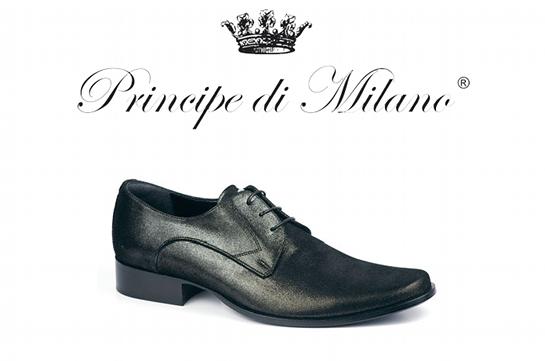 Principe di Milano Scarpe Cerimonia Uomo : Negozi e Outlet
