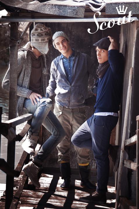 E Abbigliamento Toscana Outlet In Negozi Scout pPwqW4CxaU