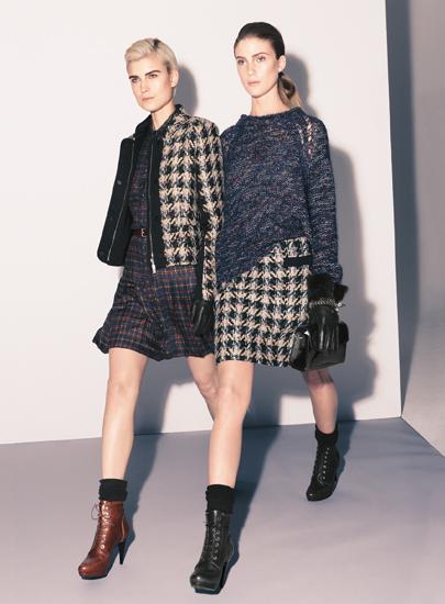 Negozi sportmax code moda e accessori donna negozi e for Corso roma abbigliamento