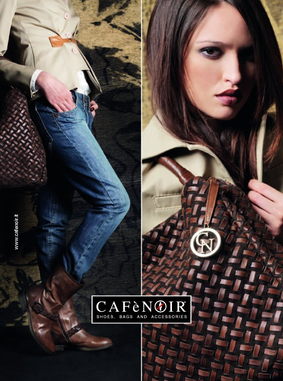 sale retailer f9c42 b8874 Rivenditori CafèNoir calzature a Chieti e provincia : Negozi ...