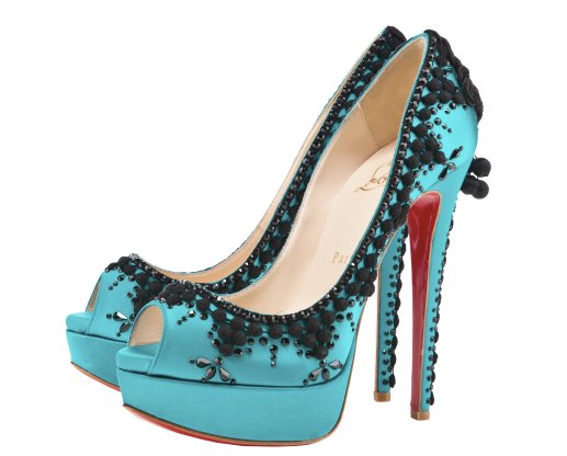 scarpe christian louboutin italia