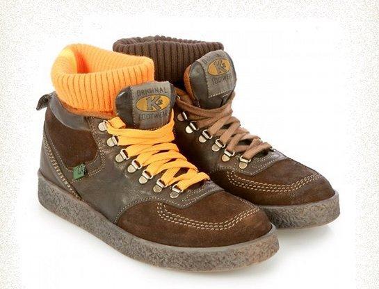 Kickers calzature bambini e adulti negozi a bari e for Arredamenti bari e provincia