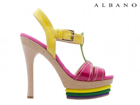 competitive price e426d cba83 Negozi scarpe Albano a Salerno e provincia : Negozi e Outlet ...