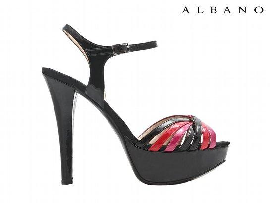 outlet store 4b9b1 52918 Rivenditori scarpe Albano a Napoli e provincia : Negozi e ...
