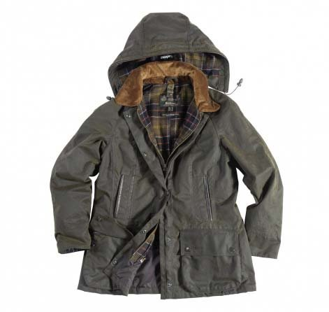 Barbour Negozi Firenze