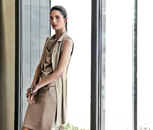 Favorito Fabiana Filippi Collezioni donna : Negozi e Outlet Abbigliamento  JV48